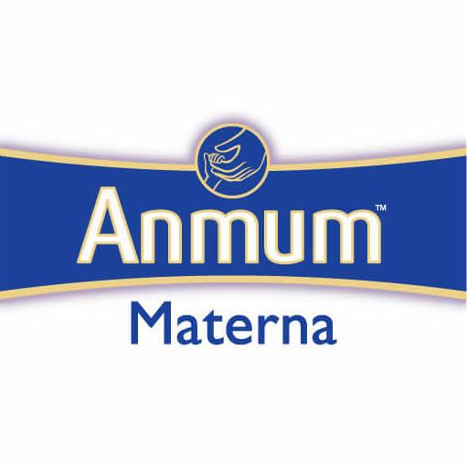 Anmum materna logo
