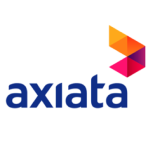 Logo axiata telecom my 2