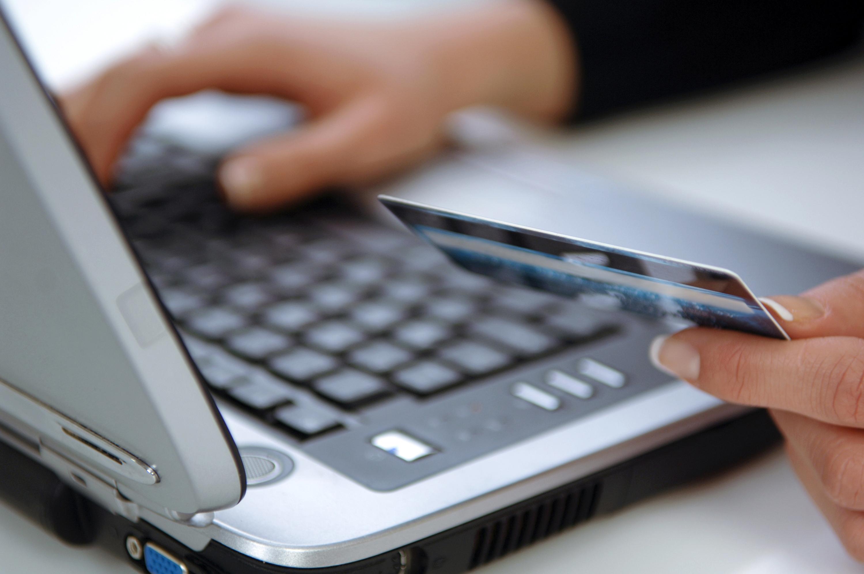 Lastschrift Online Banking