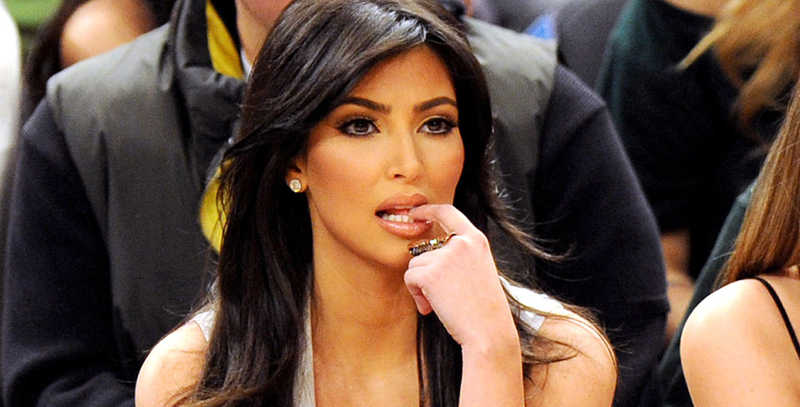 Does This Research On Big Butts Mean Kim Kardashian Is Smarter Than We Think-9583