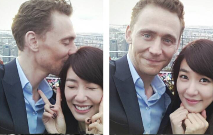 Why The Internet (Including SNSD) Is Obsessed With Loki AKA Tom Hiddleston