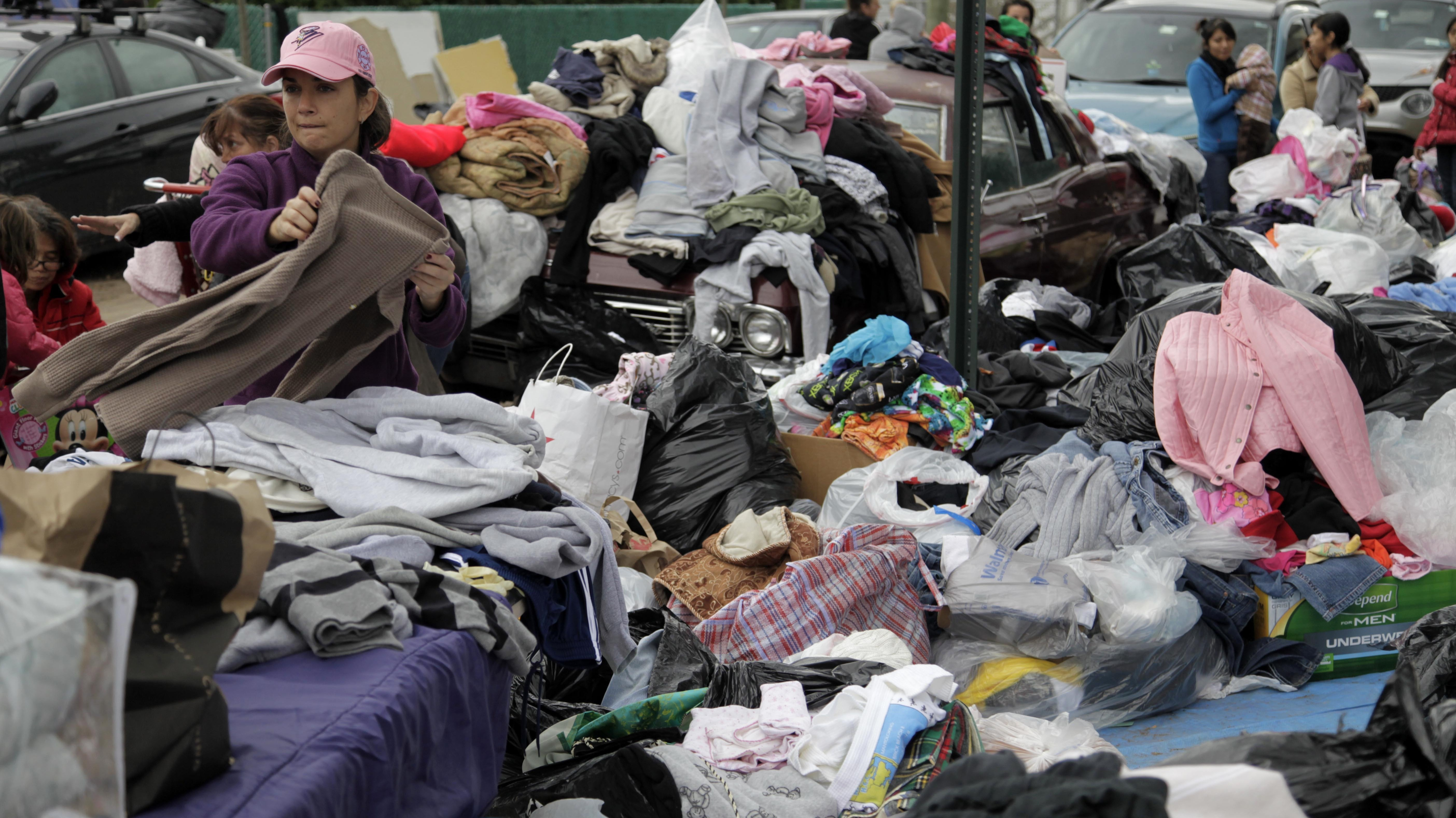 Clothes Medicine And 8 Other Worst Things To Donate