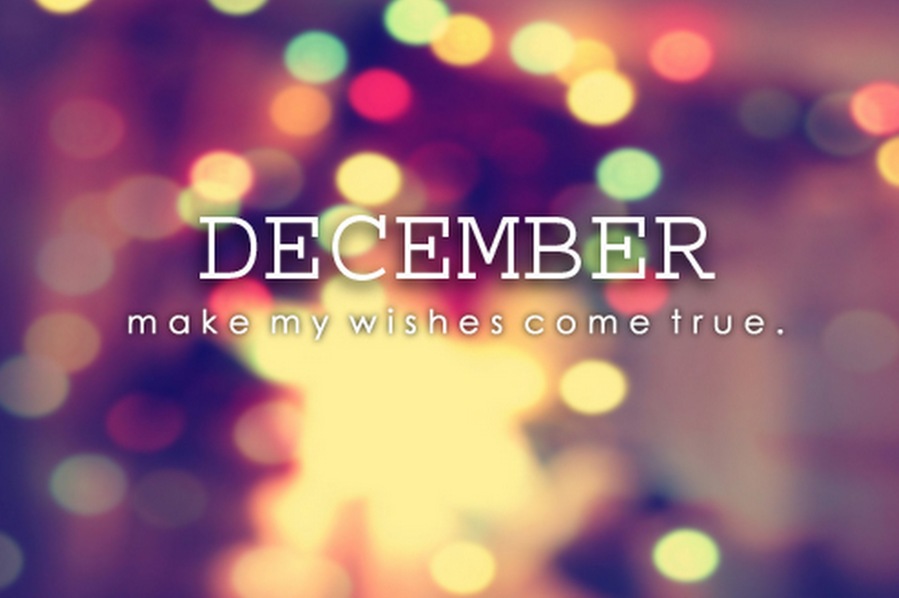 Wishes Do Come True Quotes: 23 Signs You've Entered The Year-End Twilight Zone And You