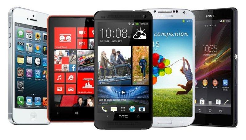 Самые красивые смартфоны 2015-2016