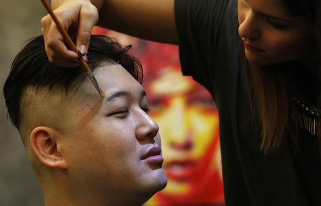 Are North Korean Men Really Forced To Get Kim Jong-Un's