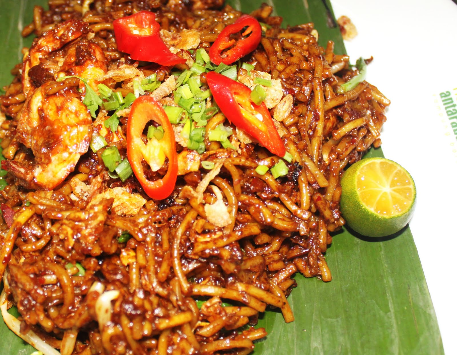 These Have To Be The Best Mee Goreng In Malaysia. Right?