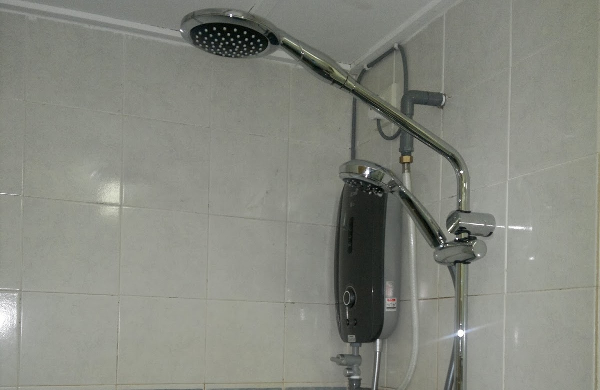 [SHARE] Test Your Home Water Heater To Prevent Electrocution