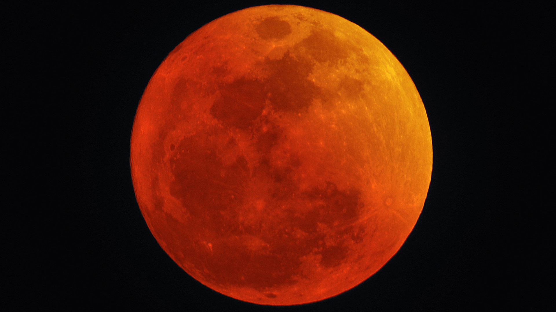 meaning of red moon tonight - photo #43