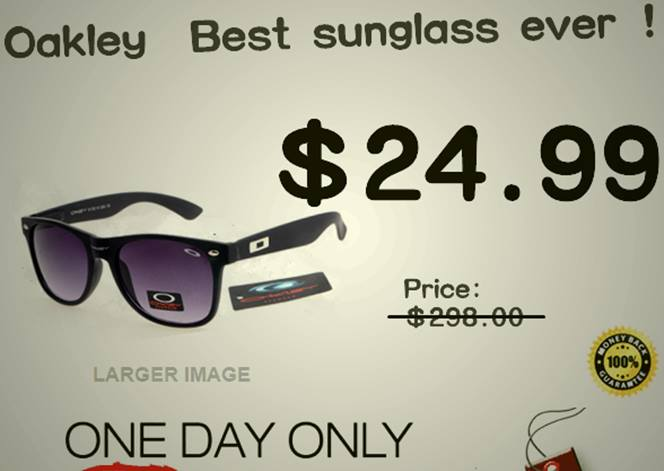 aad23623a89fe Ray-Bans At 90% Off  Don t Fall For It