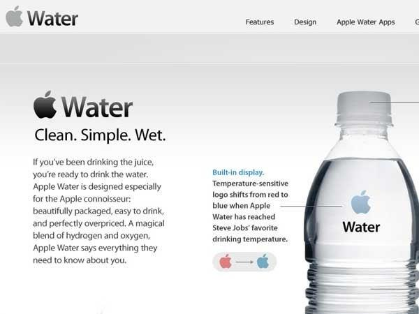 simple product ideas 10 outrageously crazy apple product ideas by crazy apple fans