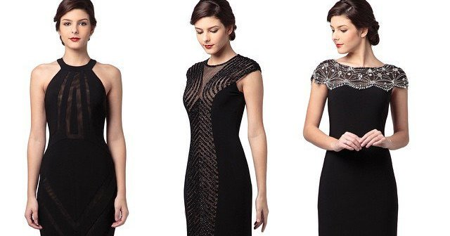 4 Places To Rent Gorgeous Evening Dresses For Your Next