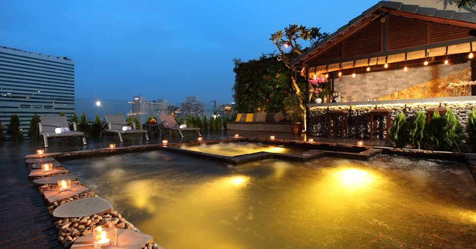10 Most Stunning Places To Stay At In Ho Chi Minh City For The Modern Traveller