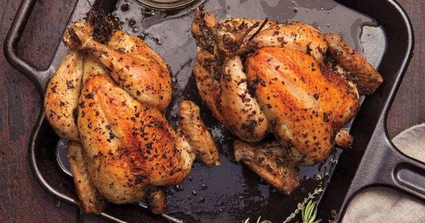 Why You Shouldn't Reheat Chicken, Rice And All These Other
