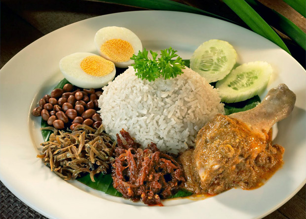 Our Nasi Lemak Is So Good Time Says Americans Should Eat It For Breakfast