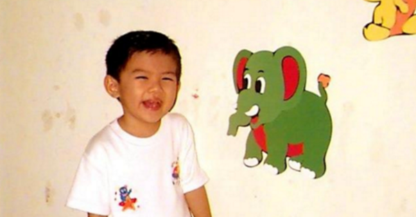 This Malaysian Child Prodigy Is Now 18 And Has Developed An