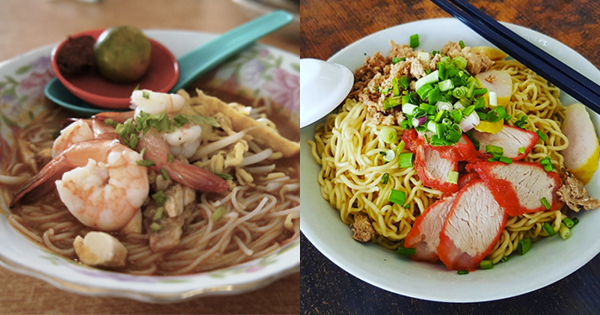 20 Sarawak Dishes You Need To Try Before You Die