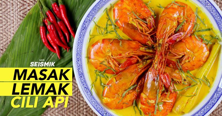 resepi nasi lemak     descargar Resepi Masak Lemak Cili Api Betik Muda Enak dan Mudah