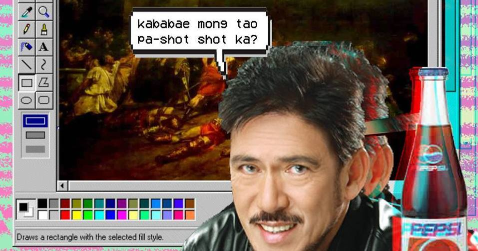 0aaa8abd5fd 11 Times Filipinos Roasted Tito Sotto For  Victim-Shaming  A Sexually  Harassed Woman