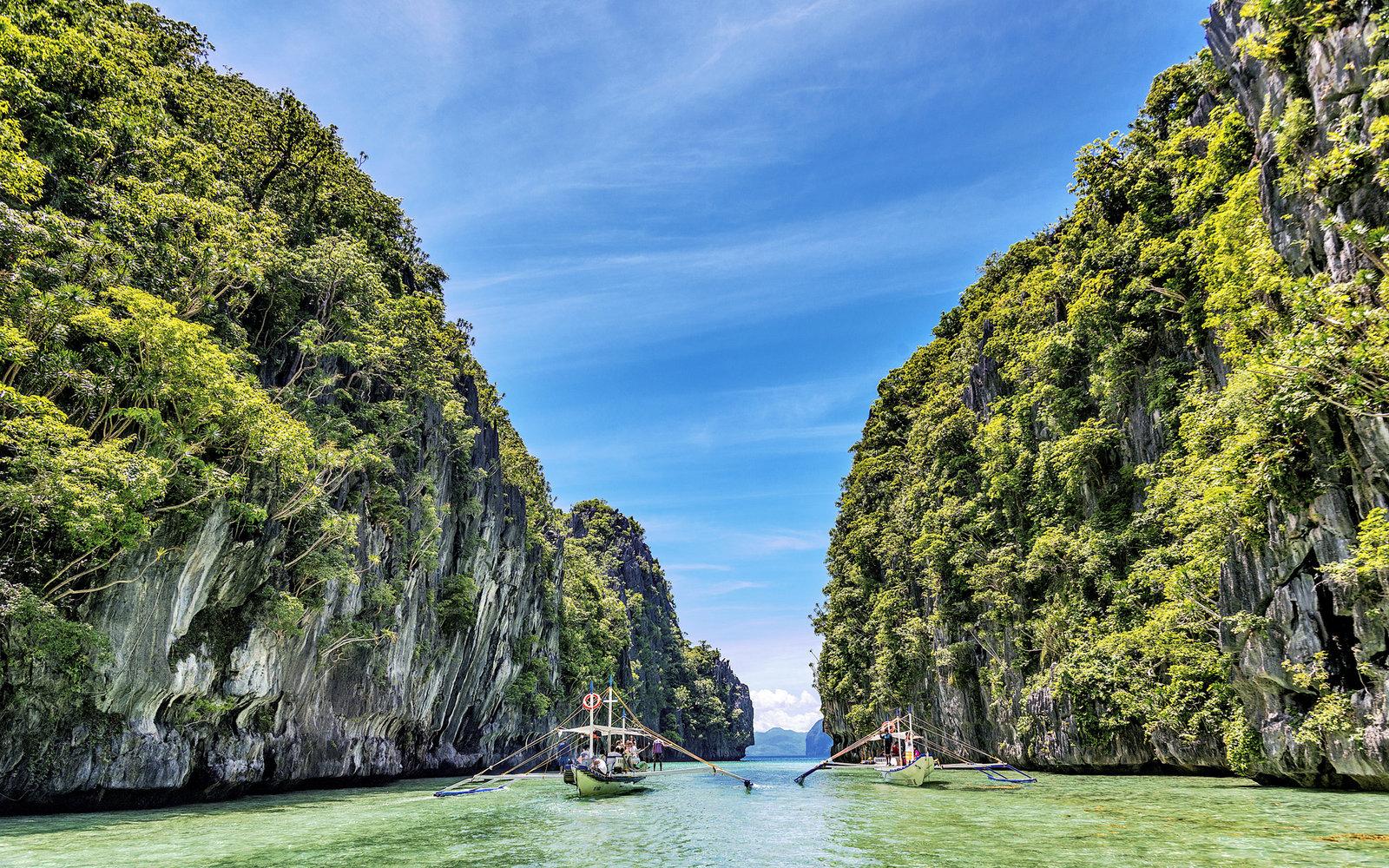 Here 39 S Why Palawan Cebu And Boracay Are Among The 39 World