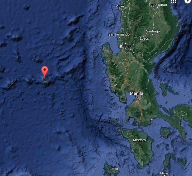 Google Maps Finally Removes \'China\' on Scarborough Shoal!
