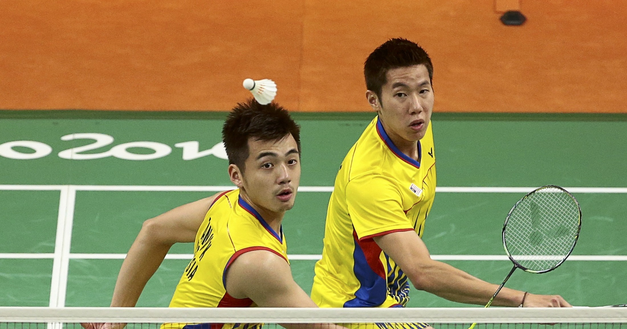 V Shem Wee Kiong Add e More Silver To Malaysia s Olympics Medal