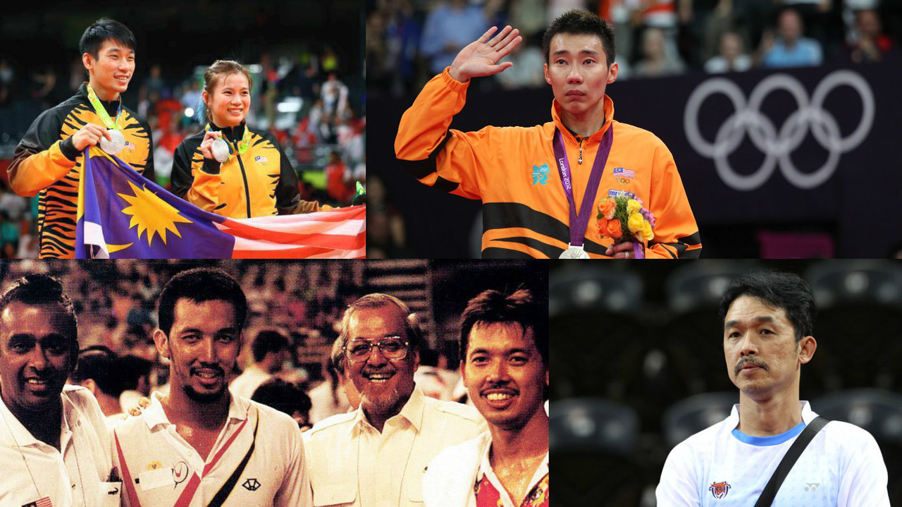 3M and 11Street Organising Badminton Coaching for the Underprivileged