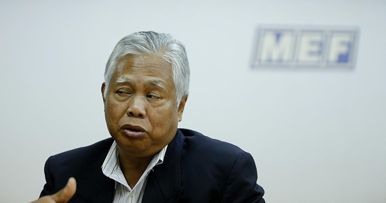 Malaysian employers federation mef essay