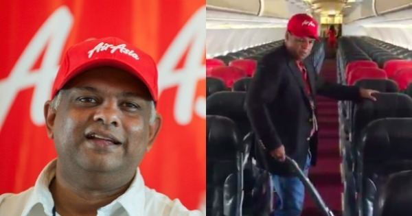 leadership style of tony fernandes Our model is straight forward and democratic: tony fernandes  and the key  thing failed in the indian aviation industry is cost management.