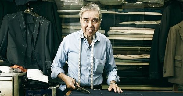 13 Best Tailors In KL And PJ For Suits With A Perfect Fit