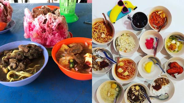 Hanya Dengan Rm2 Je Anda Pasti Kenyang Menikmati Makanan Di 7