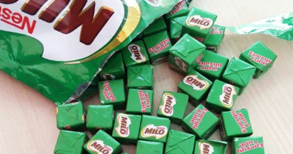 These Amazing Milo Cubes Are Not Sold In Malaysia But
