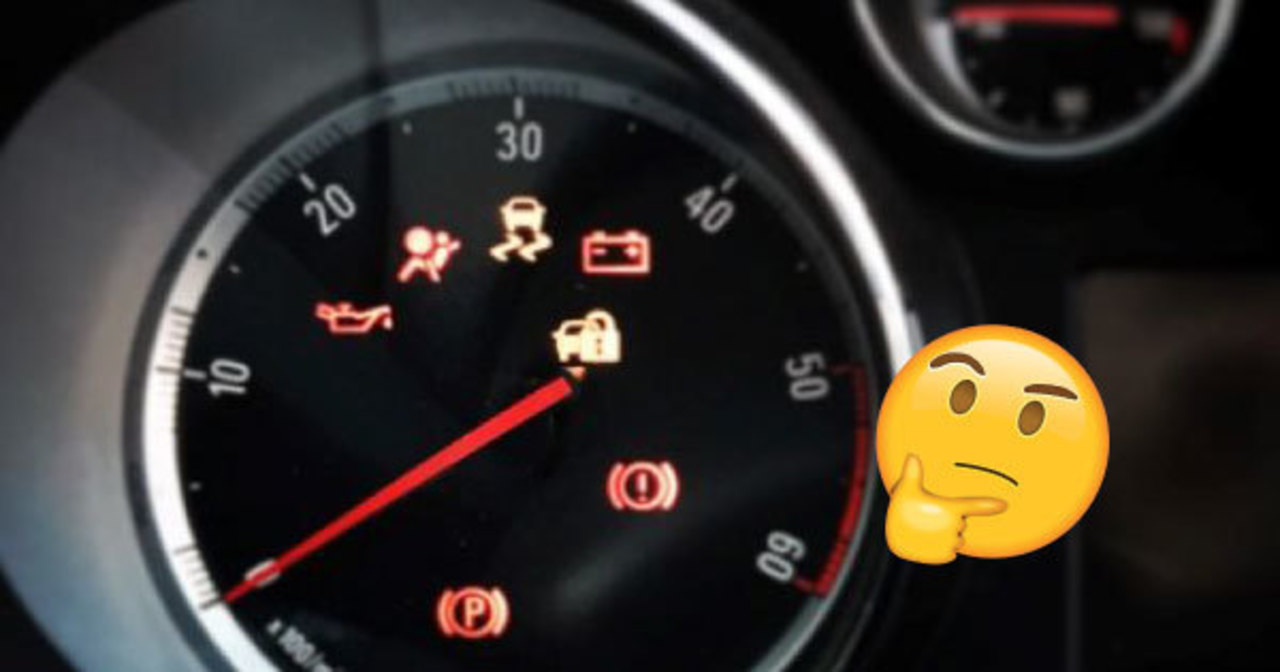 15 Car Dashboard Signs And Symbol (And What They Mean)