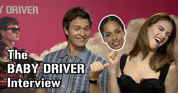 3 Surprising Things We Learnt About The Cast Of Baby Driver When