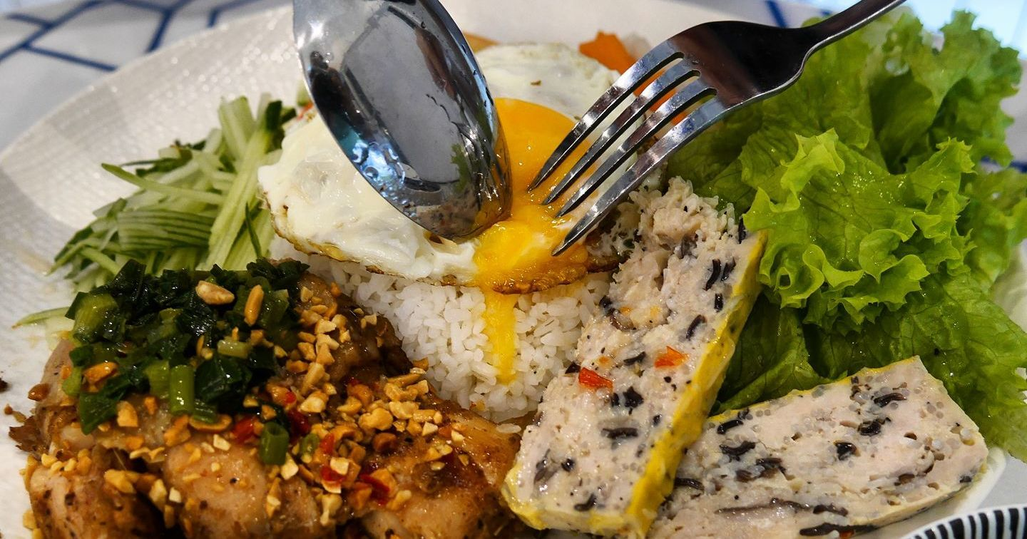 You Can Now Get A Taste Of Melbourne-Style Vietnamese Food At This New Cafe In TTDI