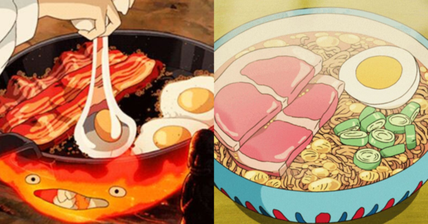 37 Mouth Watering Foods From Cartoons We Wish Existed Irl