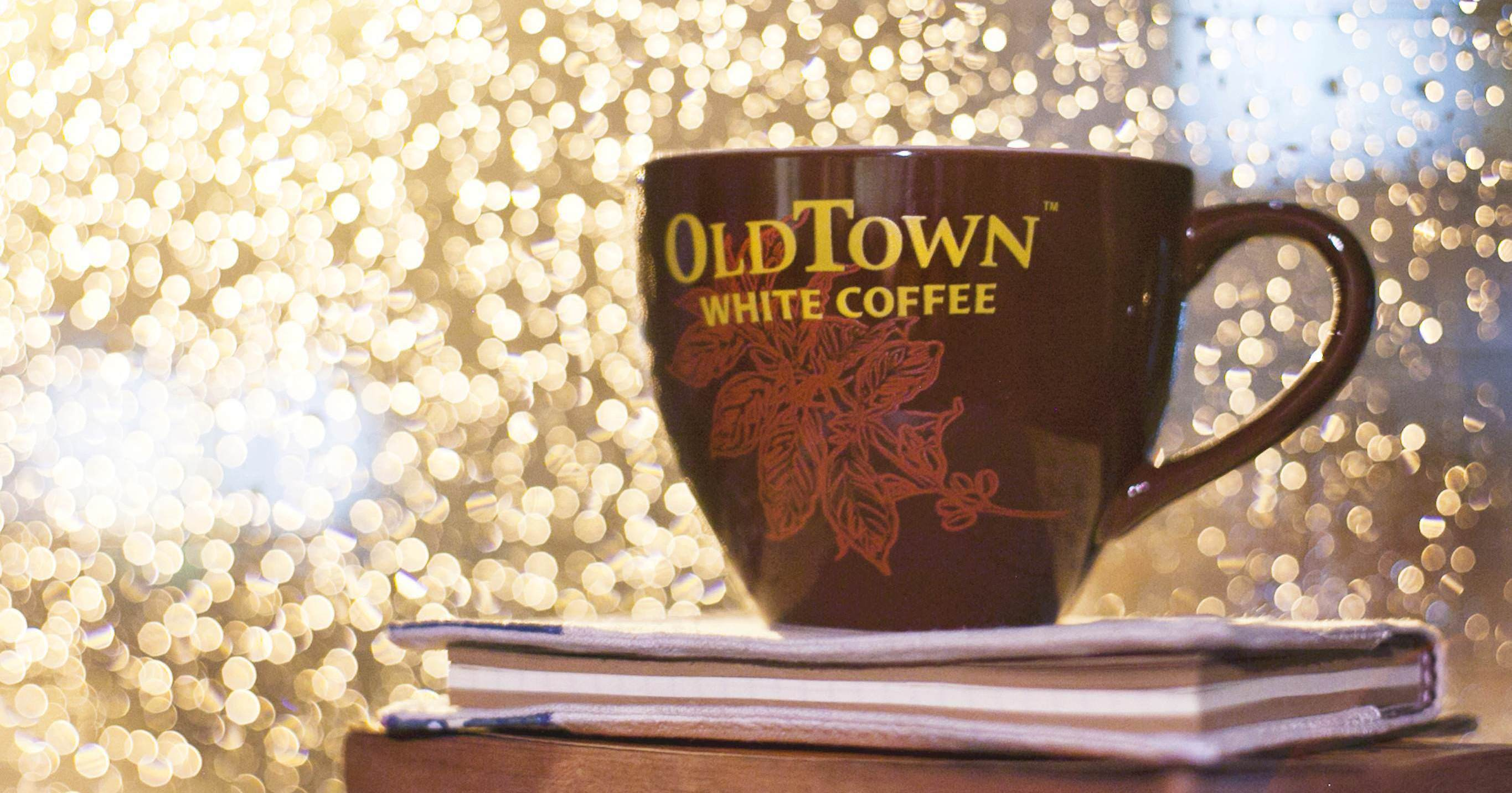 OLDTOWN White Coffee Wants To Break Boring Routines With ...