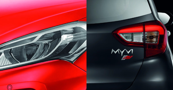 Perodua Just Gave The Myvi A Makeover  Here's Your First