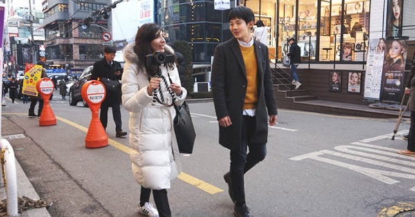 YOU CAN NOW RENT AN OPPA When You Visit Korea