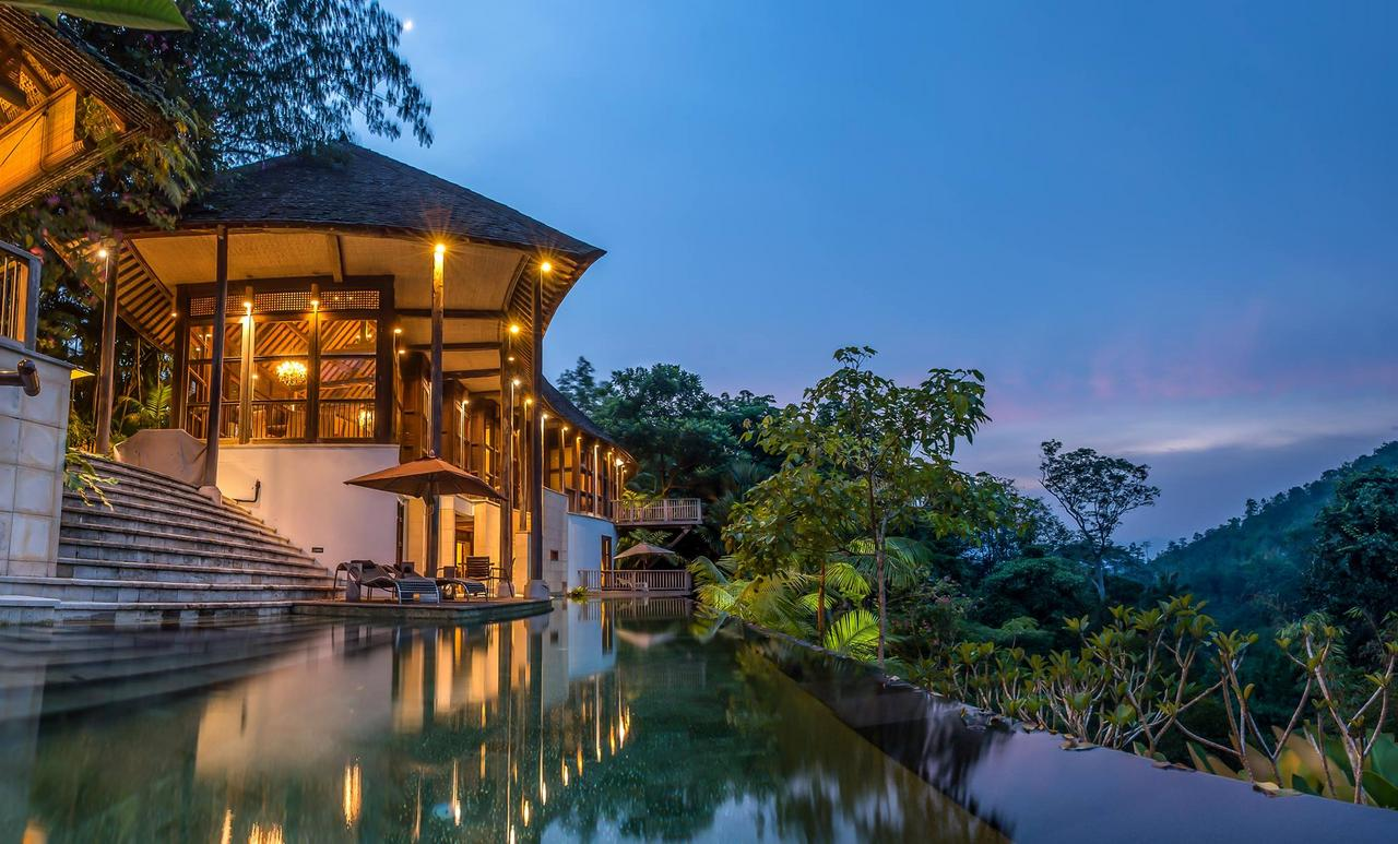 This Hidden Forest Villa In Raub Is Perfect For When You