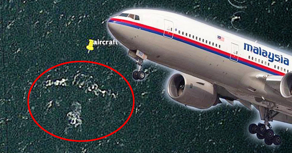A Breakdown Of Viral Mh370 Theories From Discovery On Google