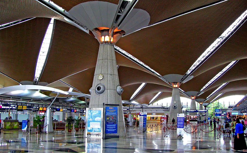 Klia Falls 10 Places In Latest Ranking For World S Top 100