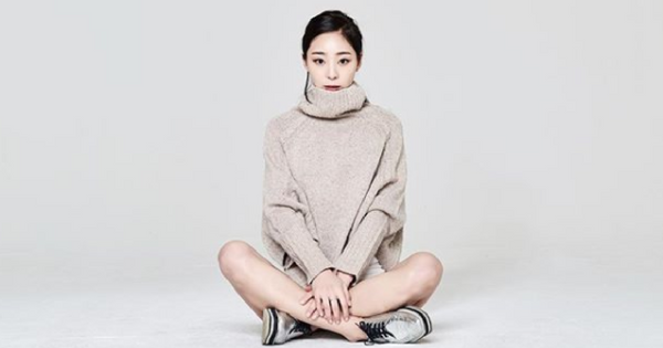 There's A K-Pop Singer Called Klang And We Really Hope She Visits