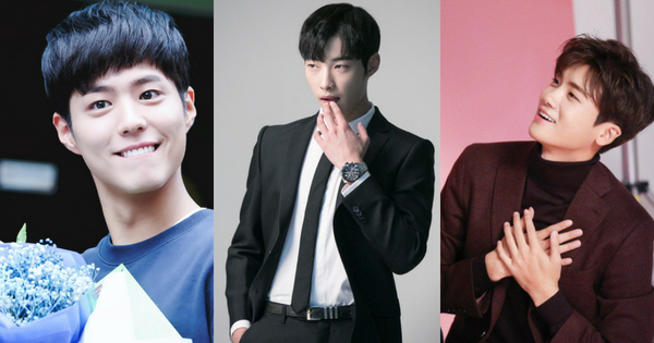 QUIZ] Make Your Own K-Drama And We'll Tell You Which Oppa Is Your