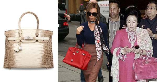 What Are Hermès Birkin Bags And Why The Heck They So