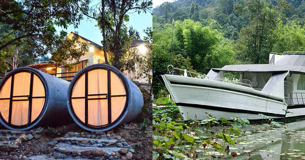 Updated 2020 9 Atas Glamping Sites In Malaysia