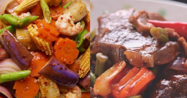 11 Resepi Sayur Campur 'Simple' & Enak Anda Boleh Hasilkan