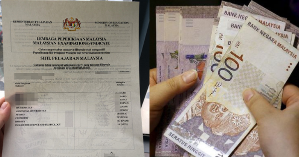 rm500 is all someone needs to buy fake spm or stpm certificates buy fake spm or stpm certificates
