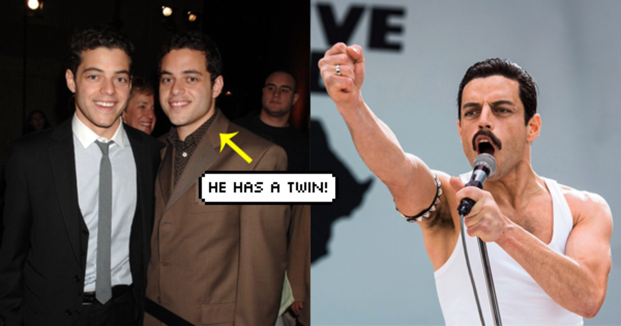 18 Things You Probably Didn't Know About 'Bohemian Rhapsody' Star