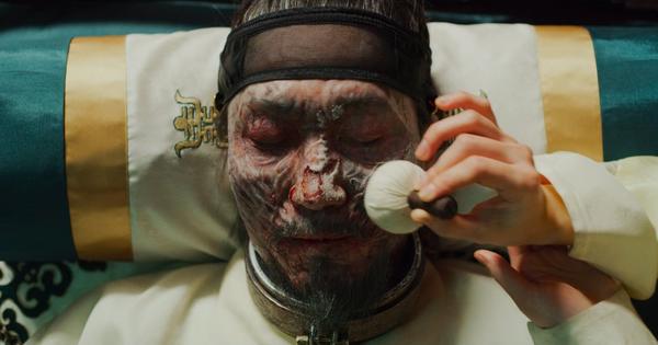 33 Stunning Shots From Netflix S Kingdom That Prove It S Unlike