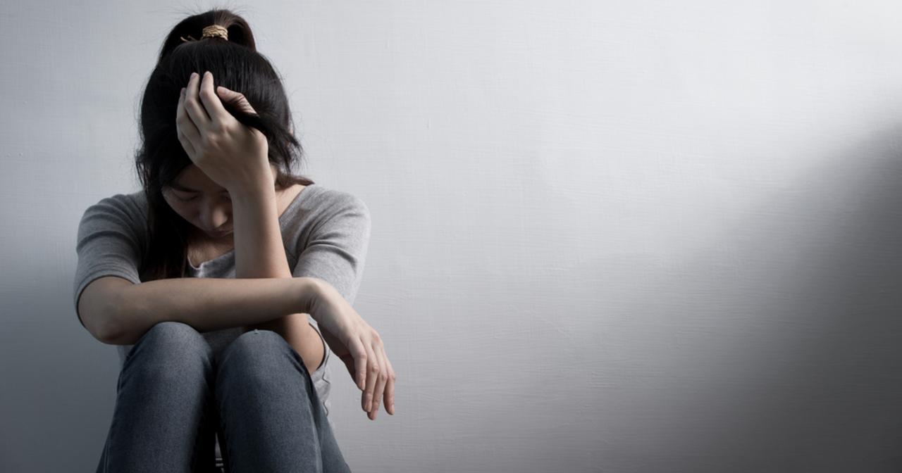6 Tanda Penyakit Depresi Yang Dialami Tanpa Disedari